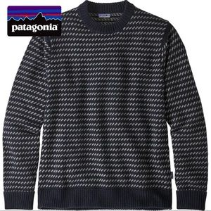 🏕 PATAGONIA WOOL SWEATER
